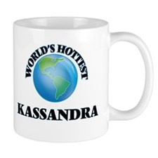 World's Hottest Kassandra Mugs