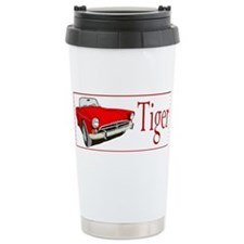 Cool Sunbeam tiger Travel Mug
