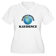 World's Hottest Kaydence Plus Size T-Shirt
