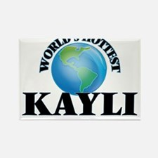 World's Hottest Kayli Magnets