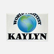 World's Hottest Kaylyn Magnets