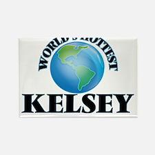 World's Hottest Kelsey Magnets