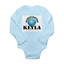 World's Hottest Keyla Body Suit