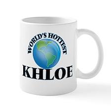 World's Hottest Khloe Mugs