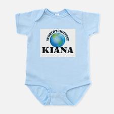 World's Hottest Kiana Body Suit