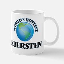 World's Hottest Kiersten Mug