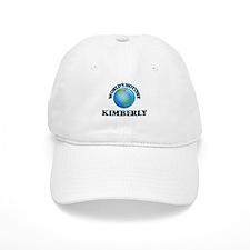 World's Hottest Kimberly Baseball Cap