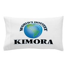 World's Hottest Kimora Pillow Case