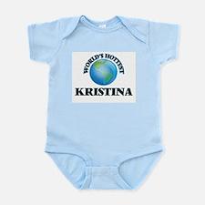 World's Hottest Kristina Body Suit