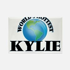 World's Hottest Kylie Magnets