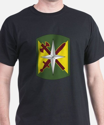 14th Military Police Br T-Shirt