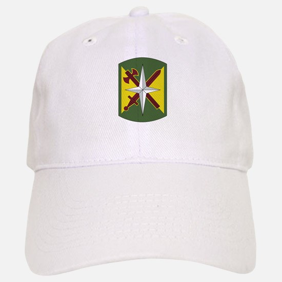 14th Military Police Brigade.png Baseball Baseball Cap