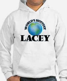 World's Hottest Lacey Hoodie