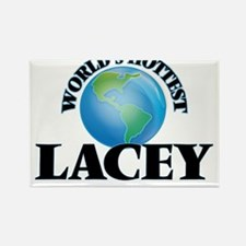 World's Hottest Lacey Magnets