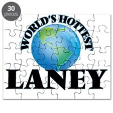 World's Hottest Laney Puzzle