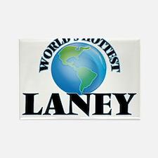 World's Hottest Laney Magnets