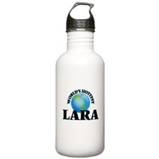World's Hottest Lara Water Bottle