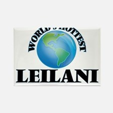 World's Hottest Leilani Magnets
