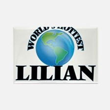 World's Hottest Lilian Magnets