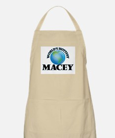 World's Hottest Macey Apron