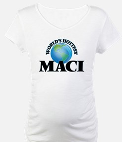World's Hottest Maci Shirt