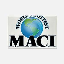 World's Hottest Maci Magnets