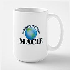World's Hottest Macie Mugs