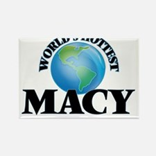 World's Hottest Macy Magnets