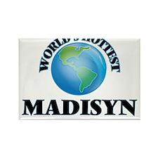 World's Hottest Madisyn Magnets