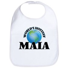 World's Hottest Maia Bib