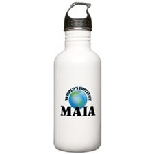 World's Hottest Maia Water Bottle