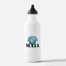 World's Hottest Maia Water Bottle