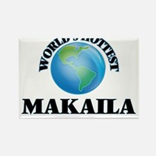 World's Hottest Makaila Magnets