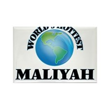World's Hottest Maliyah Magnets