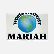 World's Hottest Mariah Magnets
