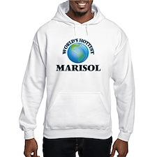 World's Hottest Marisol Jumper Hoody