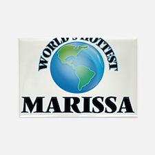 World's Hottest Marissa Magnets