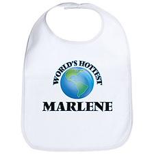 World's Hottest Marlene Bib