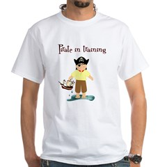 Pirate boy Shirt
