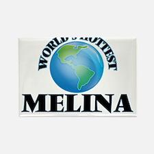 World's Hottest Melina Magnets