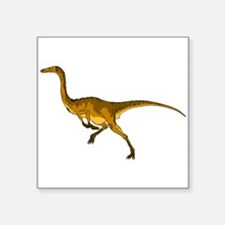Gallimimus Sticker