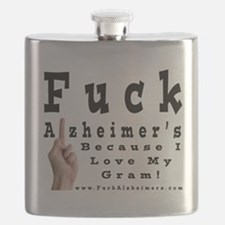 gram Flask
