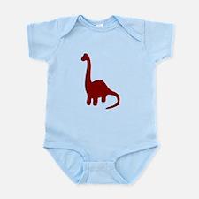 Brontosaurus Body Suit