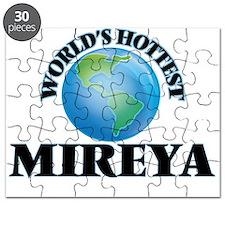 World's Hottest Mireya Puzzle