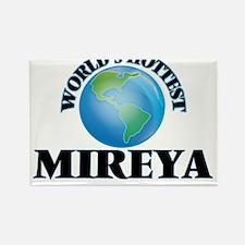 World's Hottest Mireya Magnets