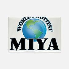 World's Hottest Miya Magnets