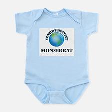 World's Hottest Monserrat Body Suit