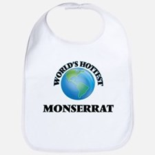 World's Hottest Monserrat Bib