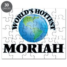 World's Hottest Moriah Puzzle