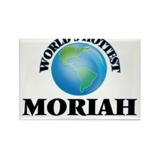 World's Hottest Moriah Magnets